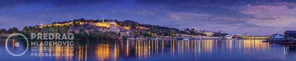 Usce-Old-Belgrade-Sava-River-Branco's-Bridge-by-night-002